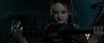Marique Conan sword
