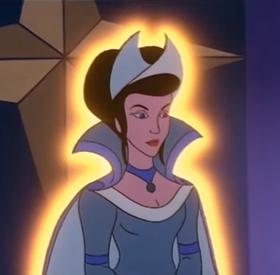 The Evil Fairy