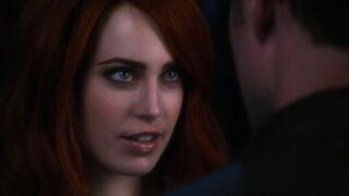 Maxima (played by Charlotte Sullivan) Smallville Instinct 59