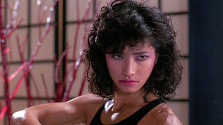 The Japanese Fighter in My Lucky Stars (played by Michiko Nishikawa) 409