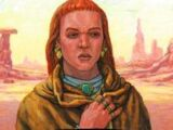 Therava (A Wheel of Time)