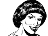 Deborah (Storie Blu)