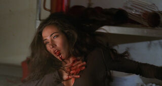 Nadja (played by Marisa Quintanilla) Road House 2 Last Call 88