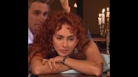 Evilbabe- Andrea Lopez as Mariángel Sánchez de Moncada