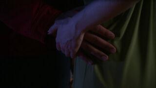 Maxima (played by Charlotte Sullivan) Smallville Instinct 144