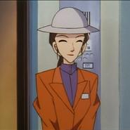 Ryoko job