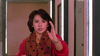 The Japanese Fighter in My Lucky Stars (played by Michiko Nishikawa) 153