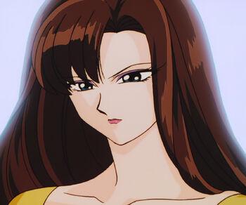 Hinako Ninomiya (voiced by Yumi Touma) Ranma 1-2 Oav 04 01