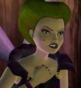Laverna (Barbie: Fairytopia)