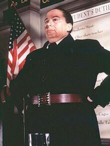 Principal Agatha Trunchbull