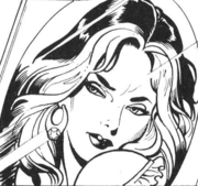 Olinka Casanova-Romanoff 1 Superfumetti