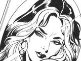 Olinka Casanova-Romanoff (Superfumetti)