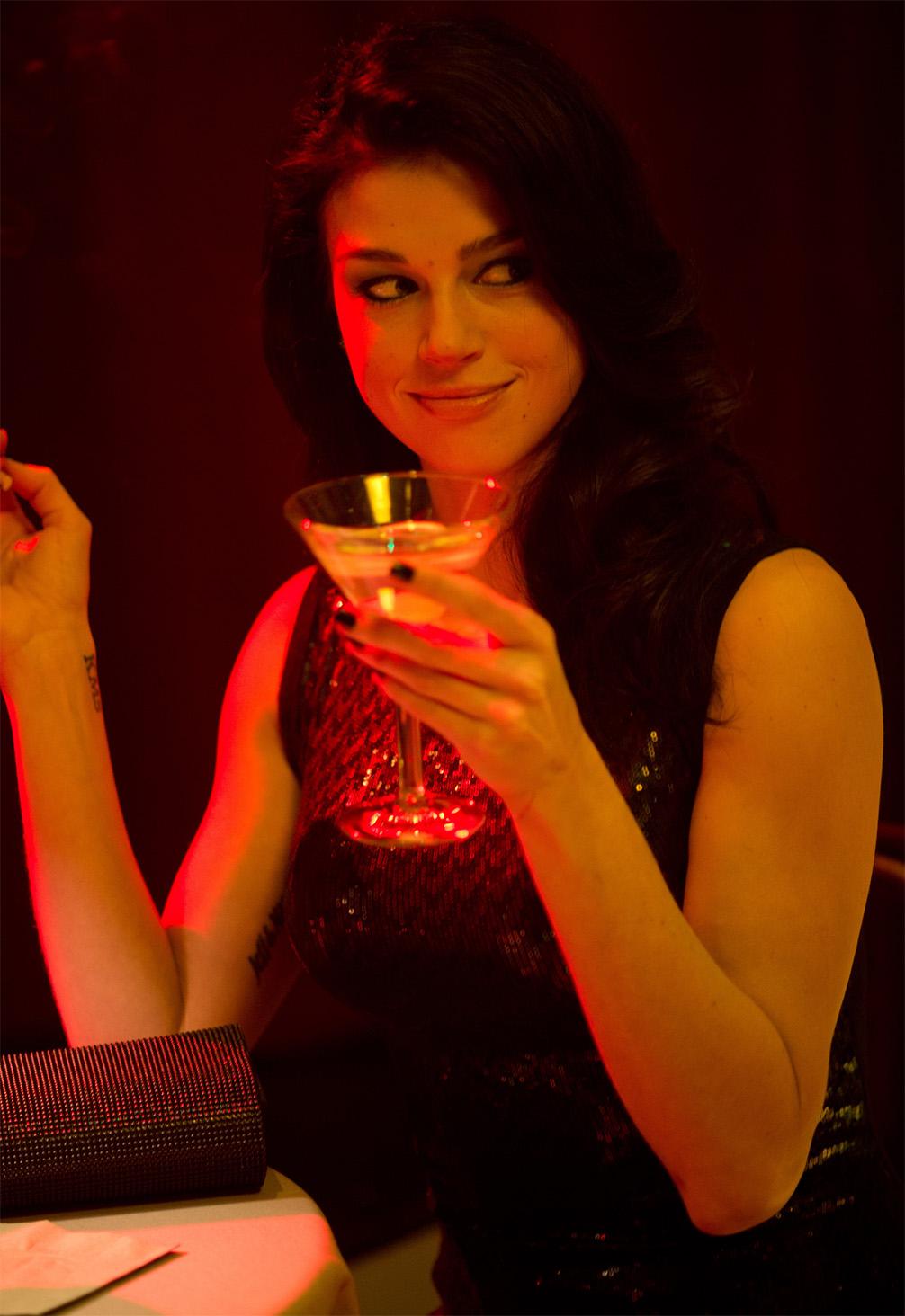 Amber Perkins Wiki ms. perkins (john wick) | the female villains wiki | fandom