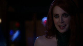 Maxima (played by Charlotte Sullivan) Smallville Instinct 07