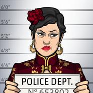 Madam Xiang mugshot