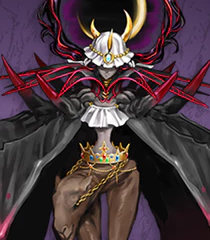 Gremory 3 - Bloodstained