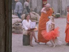 Michelle Rodham Huddleston (played by Brenda Bakke) Hot Shots 2 24