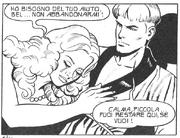 Flavia 3 - Il Marchese