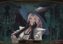 Deception iv Evelyn8