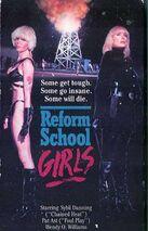 Reform school girls-1986-2