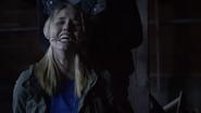Scarlett Betnner gagged