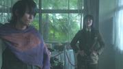 Ishihara 5 Deadball