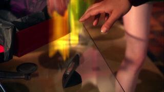 Maxima (played by Charlotte Sullivan) Smallville Instinct 26