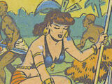 Nurla (Rulah, Jungle Goddess)