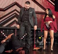 WWE Zelina Vega NXT 01-11-17 01