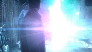 Maxima (played by Charlotte Sullivan) Smallville Instinct 159