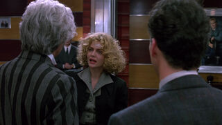 Selina Kyle-Catwoman (played by Michelle Pfeiffer) Batman Returns 39