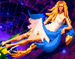 Goddess 1 - Altered Beast GotR