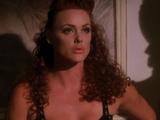 Magda Kassar (Chained Heat II)