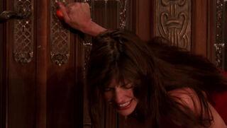Desiree Atkins (played by Krista Allen) Smallville 99