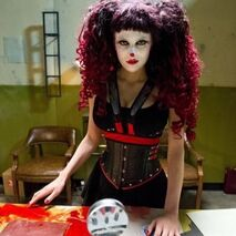 Dollface (Funhouse Massacre)