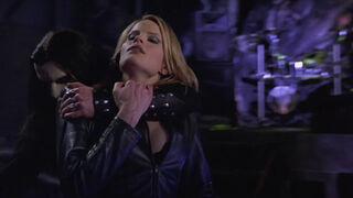 Erica Black in Turbulence 3 - Heavy Metal (played by Monika Schnarre) 22