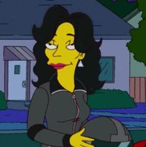 Julia Simpsons 19.02