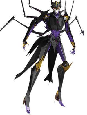 Airachnid (Transformers Prime)