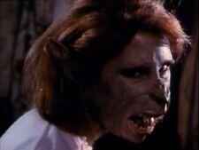 Evil Werewolf Janice