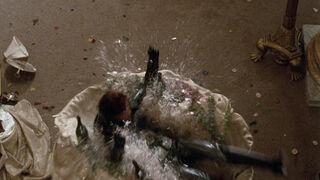 Jessica Priest in Spawn (played by Melinda Clarke) 147