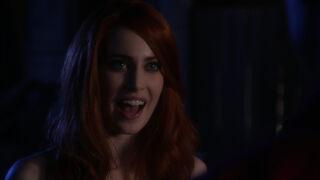 Maxima (played by Charlotte Sullivan) Smallville Instinct 138