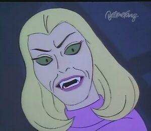 Vampire Lisa