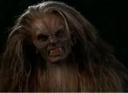 Werewolf Veruca