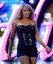Layla Blonde Villainess