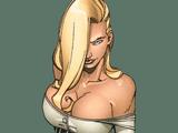 Zeke's Wife (Deadpool)