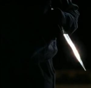Arlene's Knife
