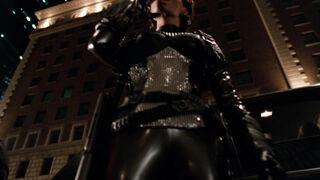 Jessica Priest in Spawn (played by Melinda Clarke) 77