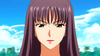 Risako Nagisa - Aika R-16 Virgin Mission - Ova 02 384