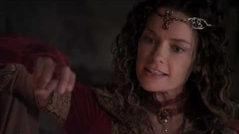 Gresilda second scene