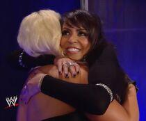 Layla Traitor Shot